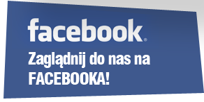 Zaglądnij do nas na facebooka